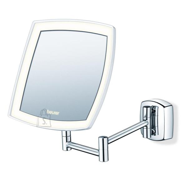 Beurer seinale kinnitatav peegel