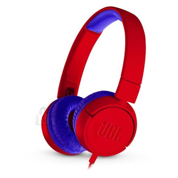 JBL laste kõrvaklapid JR300