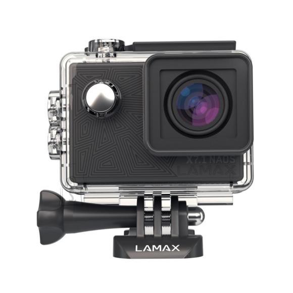 Lamax seikluskaamera X7.1