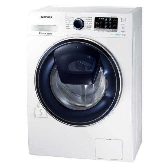 Samsung eestlaetav pesumasin 1200 p/min