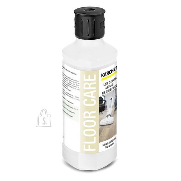Kärcher lakitud puitpõranda puhastusvahend RM534 500 ml