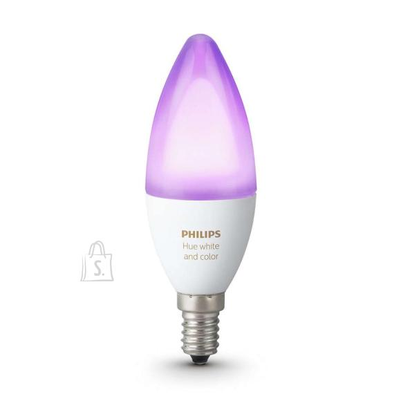 Philips hue pirn Color-White Ambience