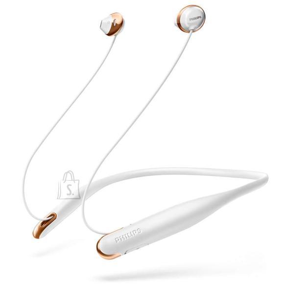 Philips juhtmevabad kõrvaklapid Flite Hyprlite