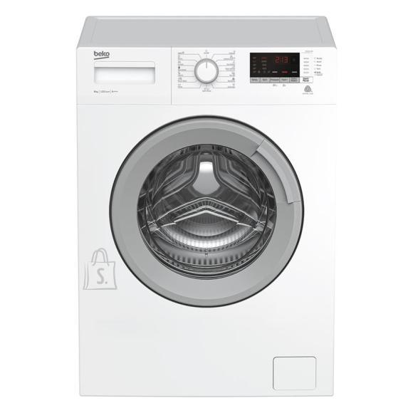 Beko eestlaetav pesumasin 1200 p/min