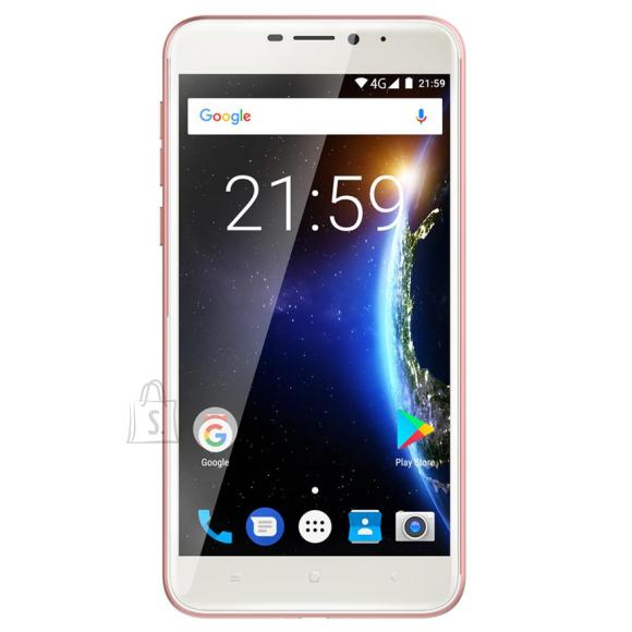 Just5 mobiiltelefon Cosmo L707 Dual SIM