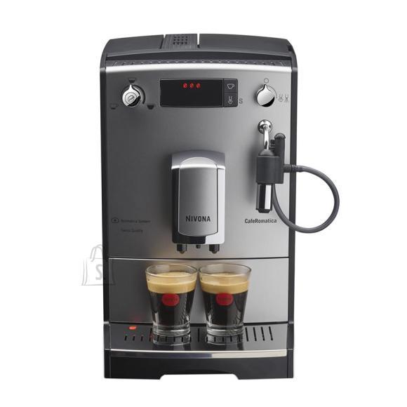 Nivona espressomasin CafeRomantica 530