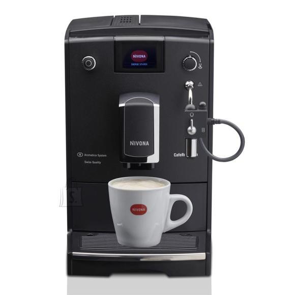 Nivona täisautomaatne espressomasin CafeRomatica