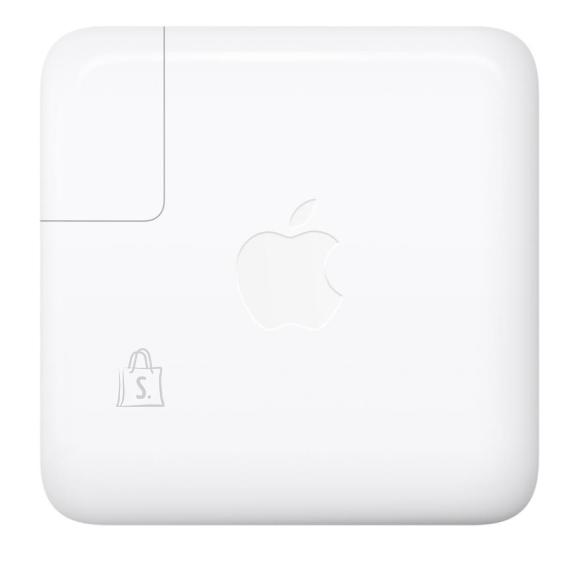 Apple USB-C 87W vooluadapter