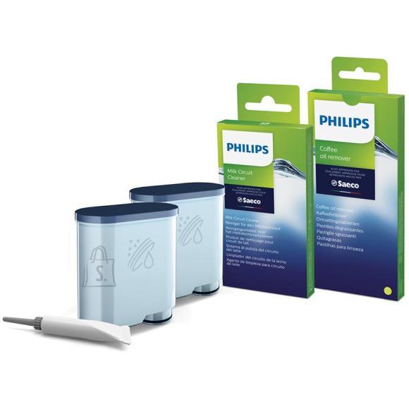 Philips hoolduskomplekt Saeco espressomasinatele