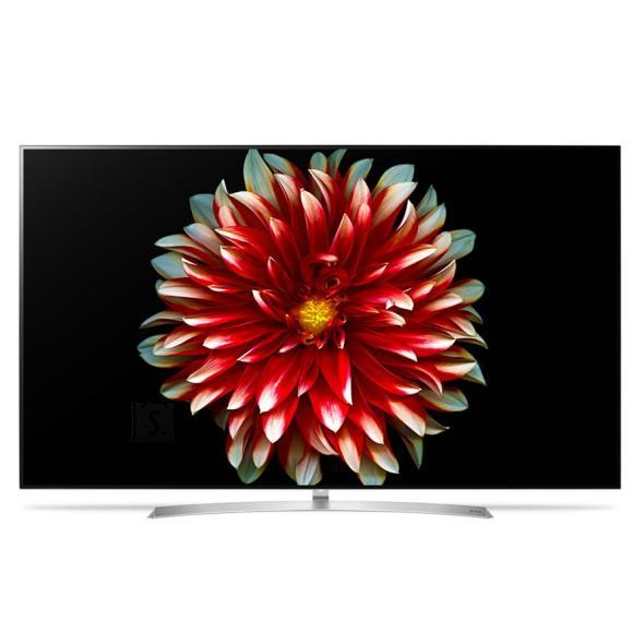 LG 55'' Ultra HD OLED-teler