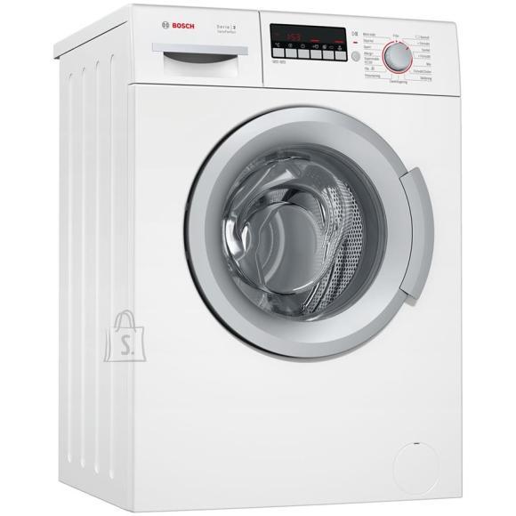 Bosch eestlaetav pesumasin 1400 p/min
