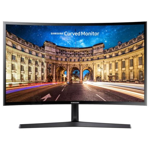 Samsung 24'' nõgus Full HD VA-monitor
