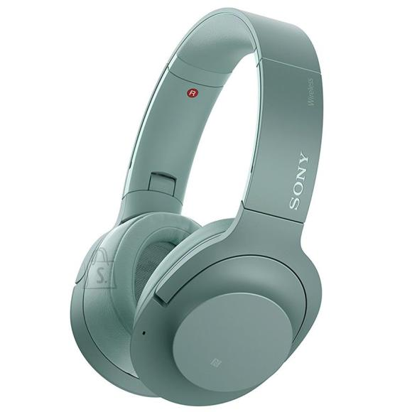 Sony mürasummutavad juhtmevabad kõrvaklapid