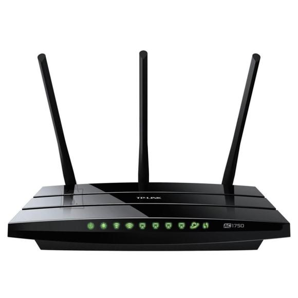 TP-Link WiFi ruuter AC1750 Dual Band