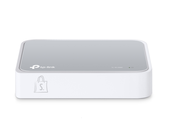 TP-Link switch 5-port 10/100M