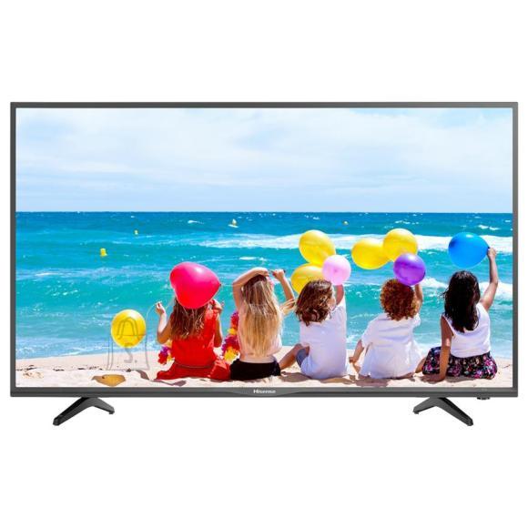 "Hisense 39"" Full HD LED LCD-teler"