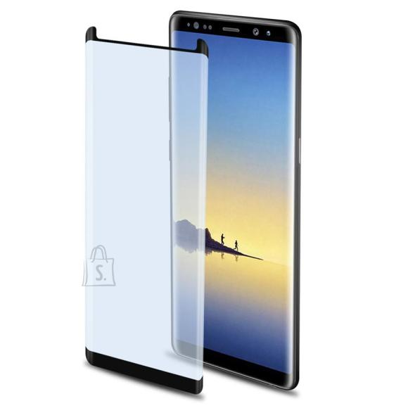 Celly Galaxy Note 8 ekraanikaitseklaas