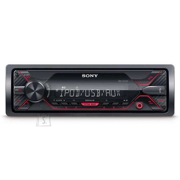 Sony autostereo