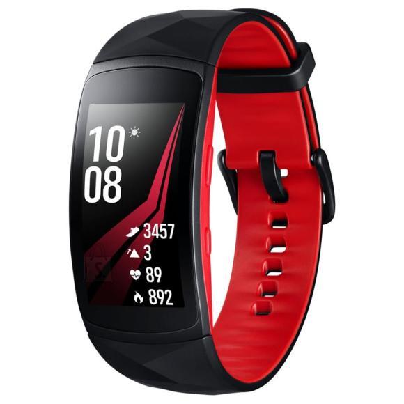 Samsung nutikell-aktiivsusmonitor Gear Fit2 Pro (L)