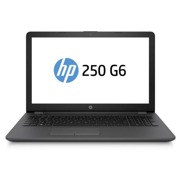 """HP sülearvuti 250 G6 15.6"""""""