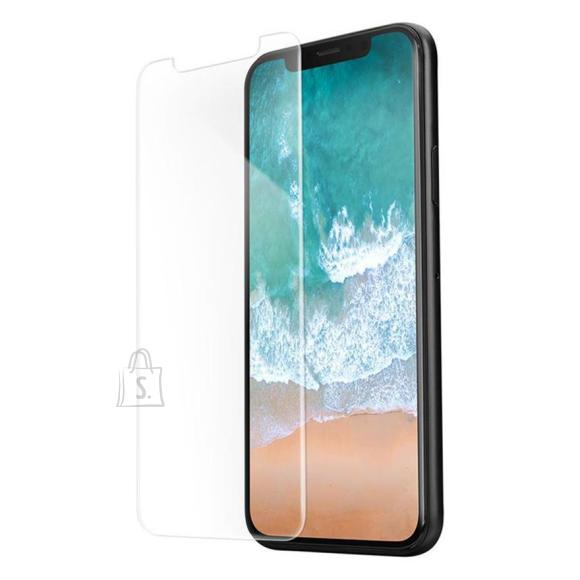 Laut iPhone X ekraanikaitseklaas Prime Glass