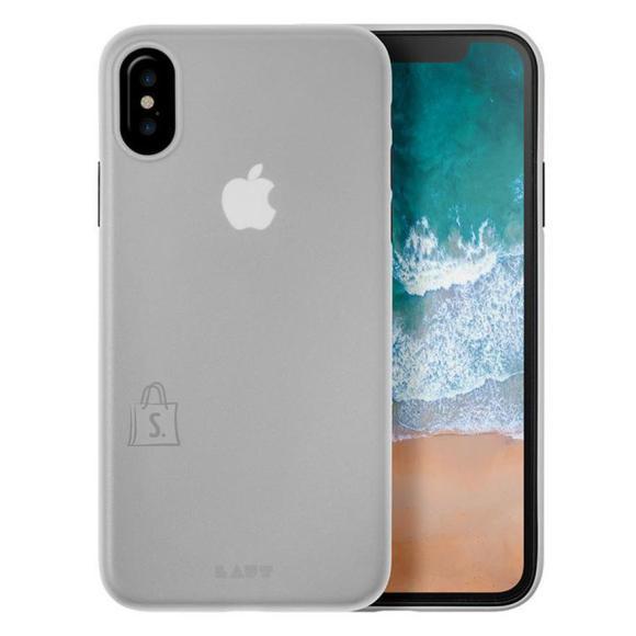 Laut iPhone X ümbris Slimskin