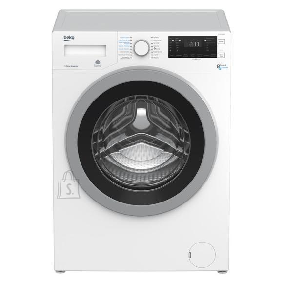 Beko pesumasin - kuivati 1400 p/min