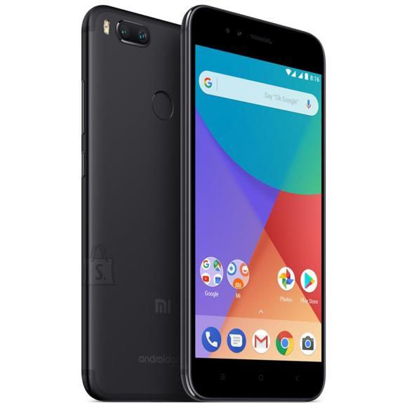 Xiaomi nutitelefon Mi A1 Dual SIM