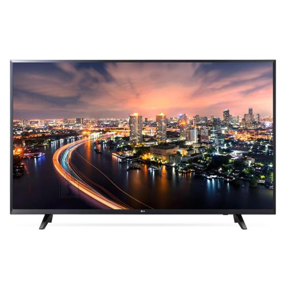 LG 49'' Ultra HD LED LCD-teler
