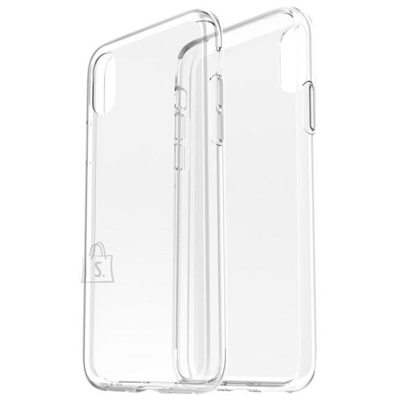 Otterbox iPhone X ümbris Clearly Protected