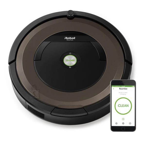 iRobot robottolmuimeja Roomba 896