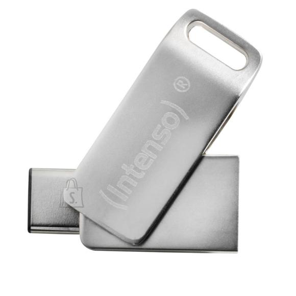 Intenso USB-C mälupulk 16 GB