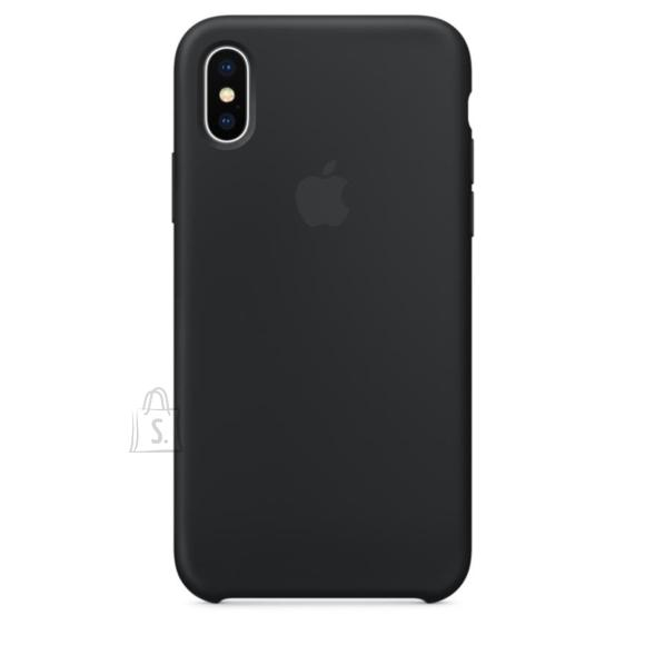 Apple iPhone X silikoonümbris