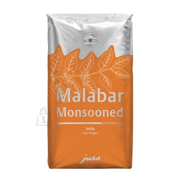Jura kohvioad Malabar Monsooned