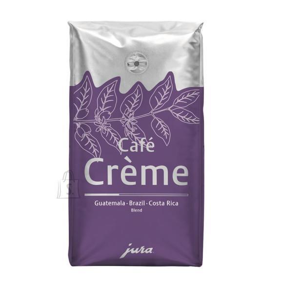 Jura kohvioad Café Creme