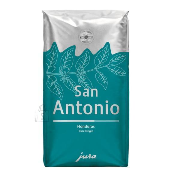 Jura kohvioad San Antonio