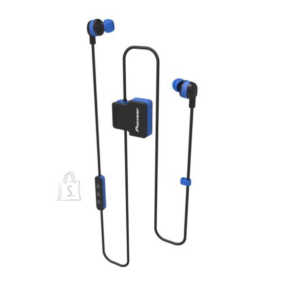 Pioneer juhtmevabad kõrvaklapid ClipWear Active