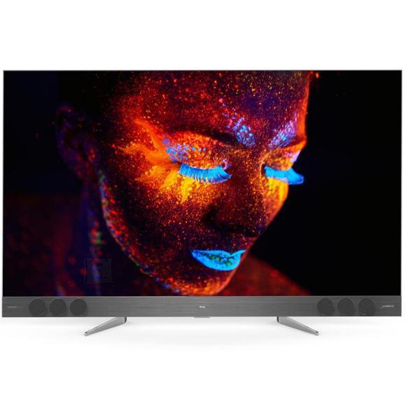 "TCL 65"" Ultra HD QLED-teler"