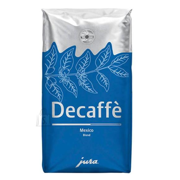Jura kohvioad Decaffeinato 250g