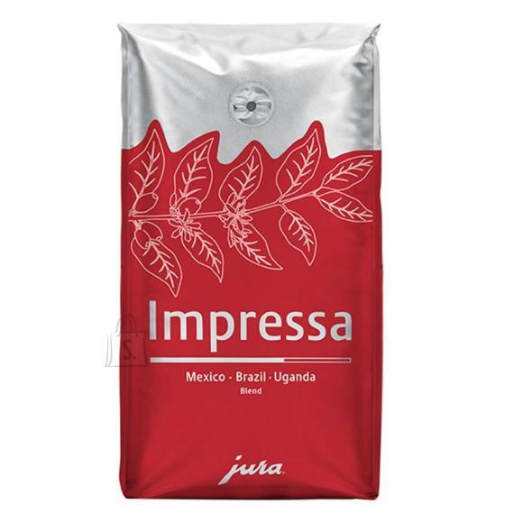 Jura kohvioad Impressa 250g