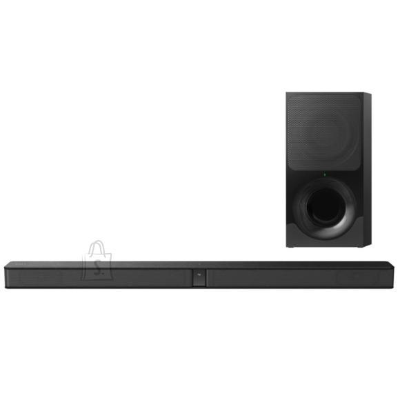 Sony 2.1 soundbar
