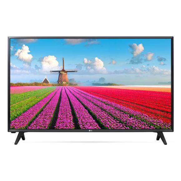 """LG 32"""" Full HD LED LCD-teler"""