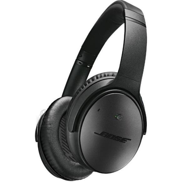 Bose juhtmevabad mürasummutavad kõrvaklapid QC 35