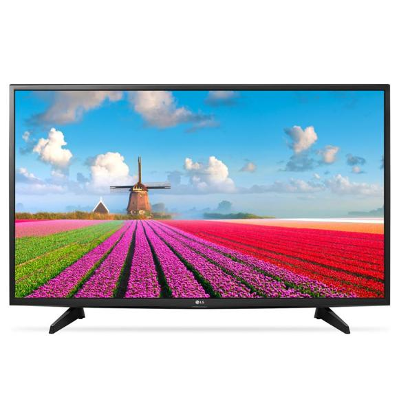 LG 43'' Full HD LED LCD-teler