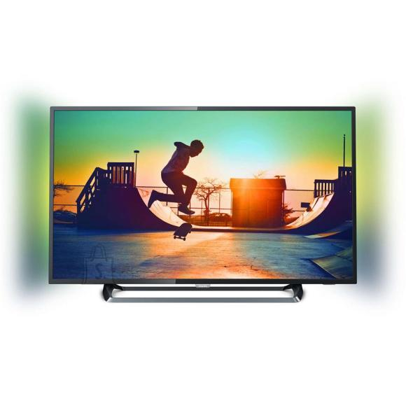Philips 55'' Ultra HD LED LCD-teler