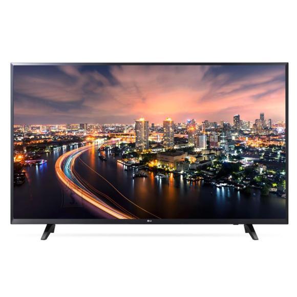 LG 55'' Ultra HD LED LCD-teler
