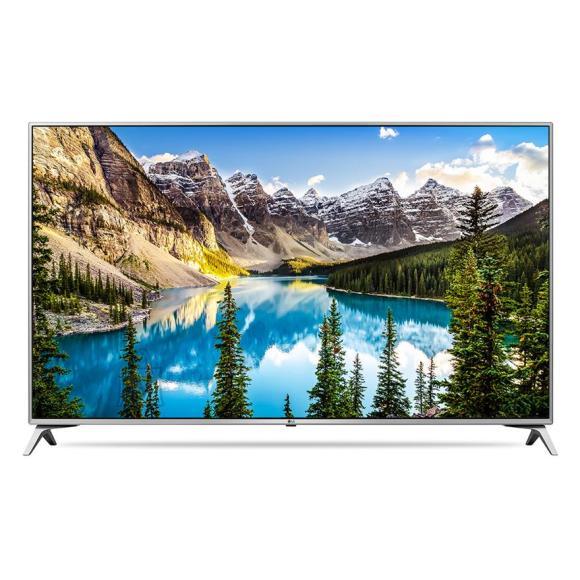 "LG 55"" Ultra HD LED LCD-teler"