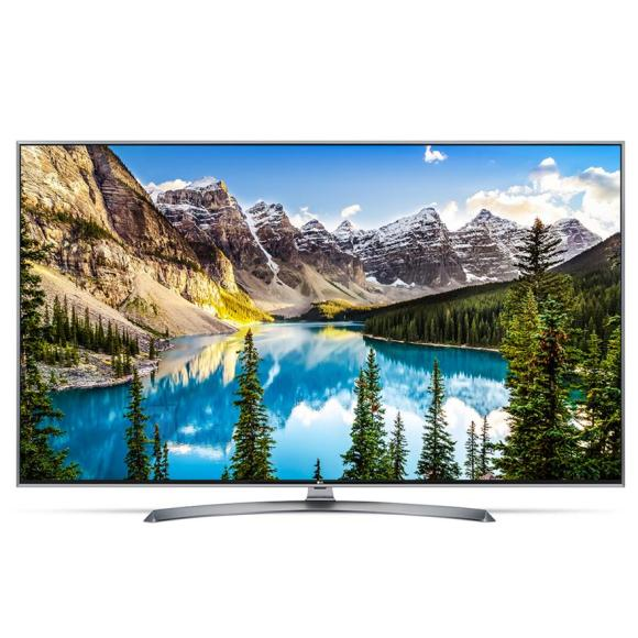 "LG 60"" Ultra HD LED LCD-teler"