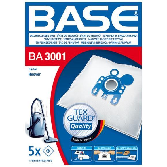 Base tolmukotid BA3001