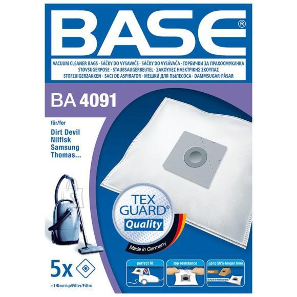Base tolmukotid BA4091